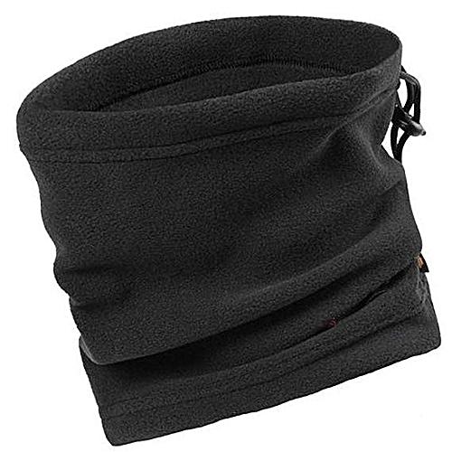 ec3f0e16d Black Neck Warm Thermal Balaclava Hood Outdoor Ski Winter Windproof Mask Hat