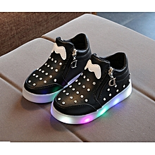 LED Baby Shoes