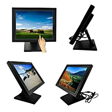 1508R 15 inch LCD Touch Screen Monitor System Monitor