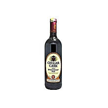 Natural Sweet Red Wine-750ml