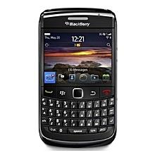 Blackberry 9780 GSM WCDMA 3G 2.44 inch 5MP 512MB RAM GPS WIFI Bluetooth Cell Phone