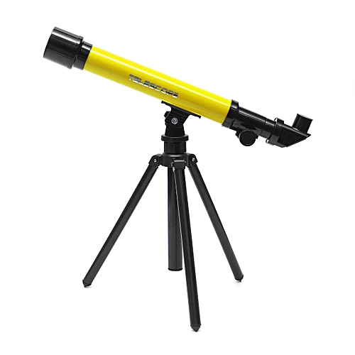 20/40/60X Beginner Astronomical Refractor Telescope+Refractive  Eyepieces+Tripop