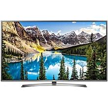 """75UJ675V - 75"""" - Smart UHD 4K LED TV - Black"""