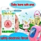 KidsNav Kids GPS Tracking Smart Watch