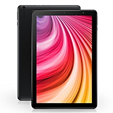 CHUWI Hi9 Plus Phone Call Tablet PC, 10.8 inch, 4GB+64GB, EU Version, Android 8.0, MT6797 (Helio X27) Deca Core up to 2.6GHz, Support FM, Bluetooth, WiFi, GPS, Network: 4G(Black)