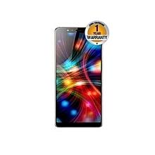 "Symbol S4 4G LTE - 6"" - 4GB RAM - 64GB - 16MP+5MP Beauty Selfie - Android 7 - Dual SIM - BLACK"