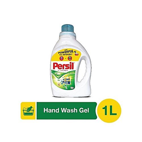 Liquid Hand Wash Detergent 1litre