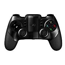 LEBAIQI Ipega PG-9076 3-in-1 Wireless Bluetooth Gamepad For Android For IOS black