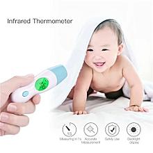 InfraredThermometer Ear Forehead Temperature Measurementfor AdultsChildren Baby