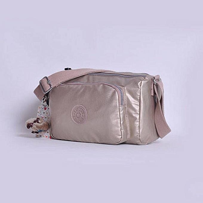e34d7a1b6f4 Kipling New Canvas Shoulder Bag Women's Crossbody Bag Travelling Bag