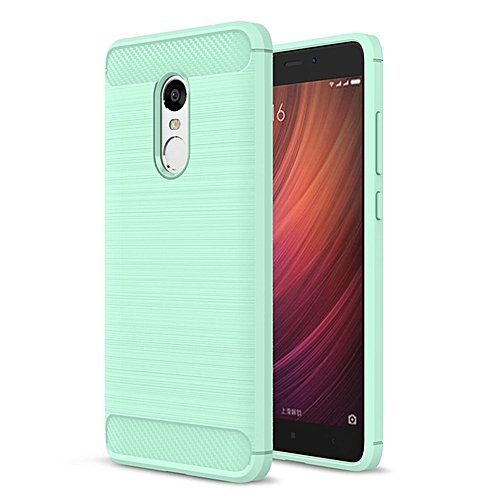 Generic Case For Xiaomi Redmi Note 4 Carbon Fiber Resilient Drop Protection Anti-Scratch Rugged Armor Case Black 219761 c-4 (Color:Main Picture) @ Best ...