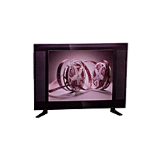 "H-LD19S1-19"" - Digital LED TV - Black"