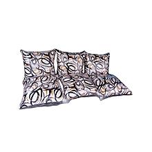 Decorative Pillows-30cm x 25cm-Set of 6