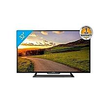 """32R300E- 32"""" - Digital HD LED TV - [Black."""