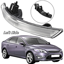 DRIVER SIDE WING DOOR MIRROR INDICATOR FOR Ford Mondeo 2011-2014 Lamp