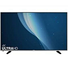 43A6103UW- 43'' - 4K Ultra HD Smart TV - Black