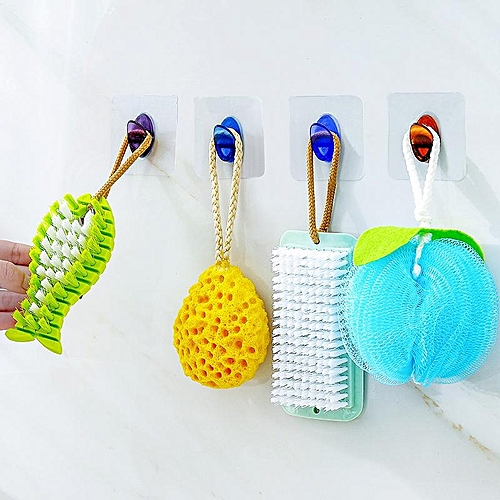 Buy Generic Multi Function Wall Hanging Toothpaste Face Cream Clips