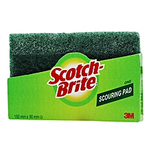 Brite Scouring Pad Std - 1 Pack