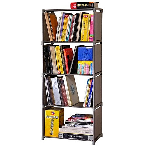Buy UNIVERSAL Five Storey Bookshelf Best Price Online