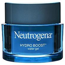 Hydro Boost Water Gel-white lead