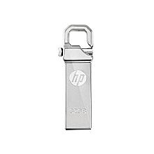 V250W - 32 GB USB Flash Disk Drive - Silver