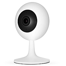XIAOMI CHUANGMI  720P Smart Camera IR Remote Control / Wireless WiFi / Motion Detection-WHITE