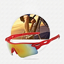 a4f76e971798 Outdoor Sport Cycling Bicycle Bike Riding Sun Glasses Eyewear Goggle UV400  Lens