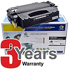 HP 53A SUPER CAPACITY Toner (CSH-53X) ColourSoft Compatible