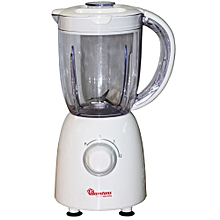 RM/477- 2 Speed Blender 500W - White