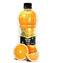 Orange Pulpy Juice - 400ml