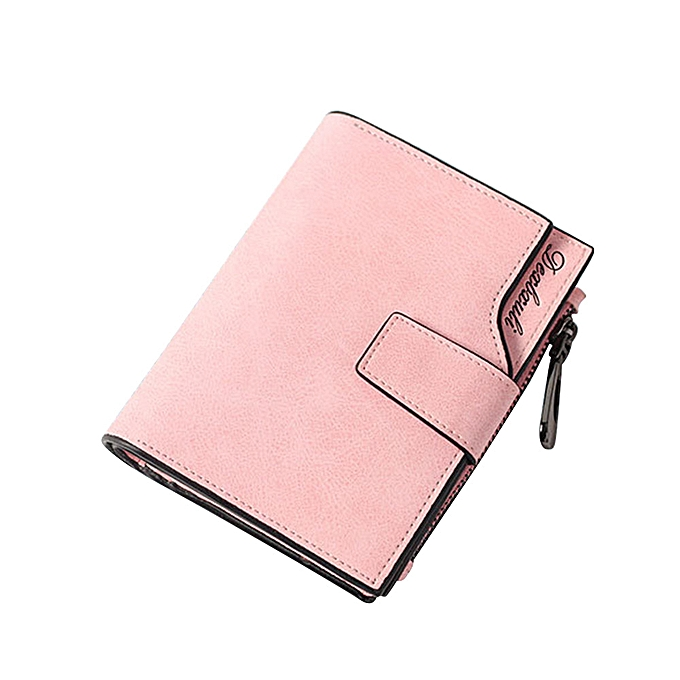 2a5e5d0c9eba Wallet Women Vintage Fashion Top Quality Small Wallet Leather Purse Female  Money