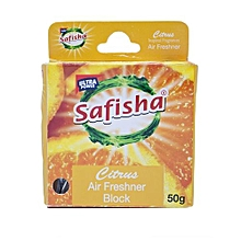 Air Freshener Block, Citrus , 50g