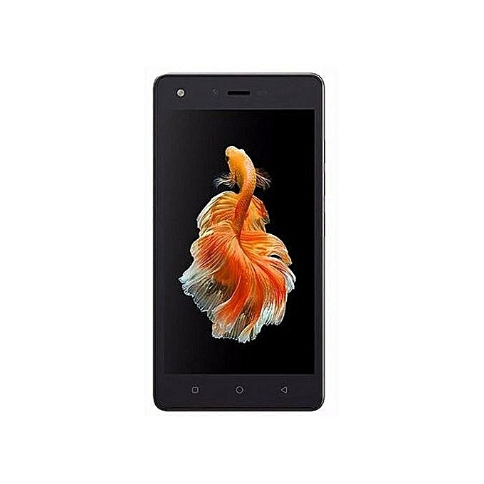 Price of TECNO WX3P-5000mAh- [8GB +1GB RAM] - 5MP Camera - 3G - Dual SIM - Grey