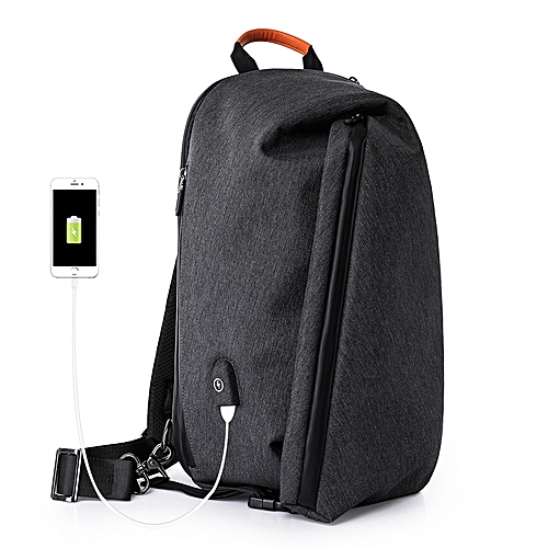 Buy Generic Tangcool TC903 20-35L Oxford Cloth Chest Pack Bag Leisure  Waterproof Cycling Backpack   Best Price  5415aaa1cdc82