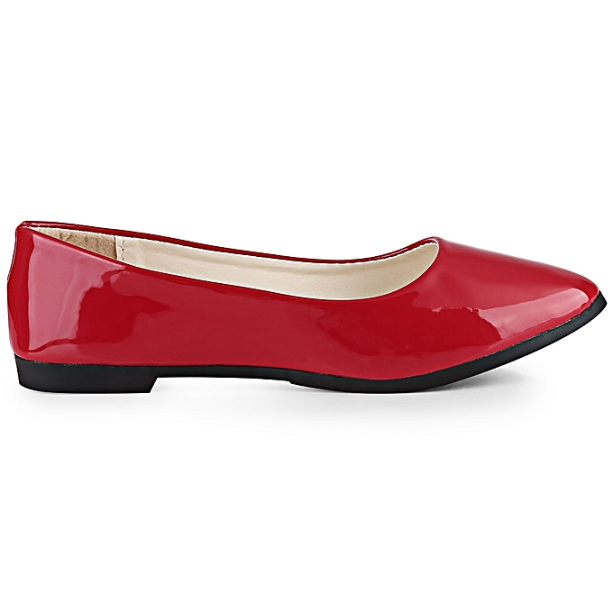 Flat Shoes For Ladies On Jumia