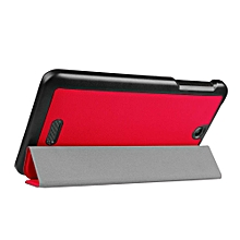 Tri-Fold Slim Case Cover For Acer Iconia One 7 B1-780 Tablet RD