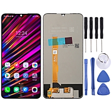 LCD Screen and Digitizer Fullembly for Vivo Y97 / V11