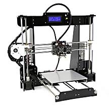 Anet® A8-M DIY 3D Printer Kit Dual Extruder Support Dual-Color Printing 220*220*240mm Printing Size EU PLUG