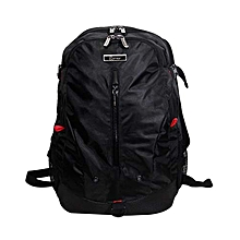 "LB-6930 - Laptop Backpack Bag - 15.6"" - Black"