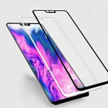 Tempered Glass For OPPO F7 9H 2.5D Full Screen Coverage Screen Protector For Oppo F7 135828 Color-0