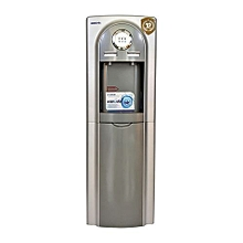 Free Standing Water Dispenser BWDHC37CE- Grey/Silver