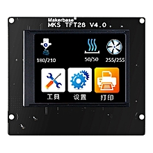 3D Printer Color Touched Smart Controller 2.8 Inch  TFT28 Display Screen