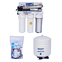 Ultra Filtration (UF) Water Purifier-Standard (6 stages) with mineral filter
