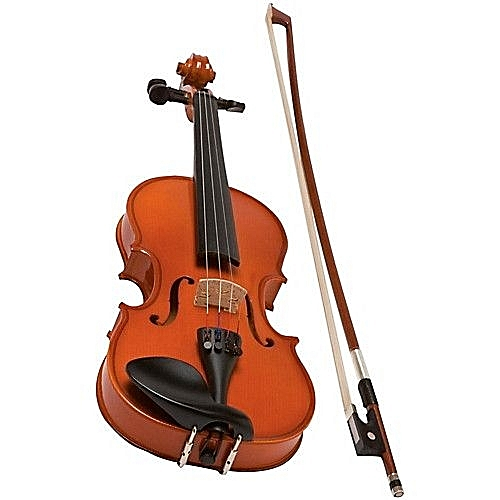 Buy generic violin brown best price online jumia kenya violin brown ccuart Image collections