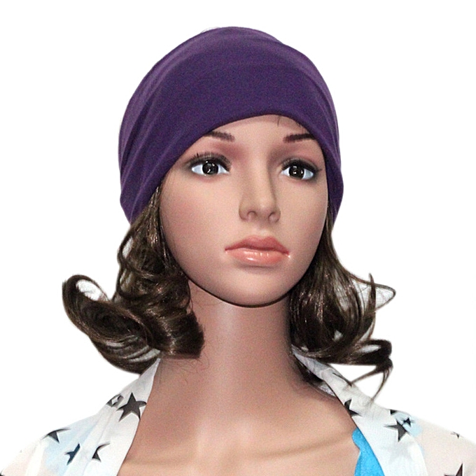 720333d2d5e Elastic Yoga Sports Headbands For Women Hair Accessories Turban Headwear I