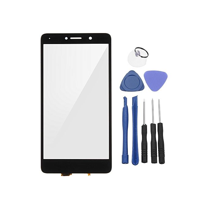 Touch Screen Digitizer Glass Panel Replacement Parts + Tool For Huawei  Honor 6X