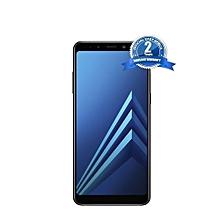 Galaxy A8+, 32GB (Dual SIM), Black