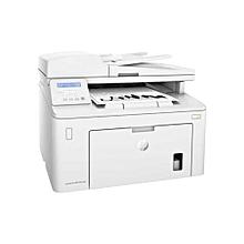 LaserJet Pro MFP 227sdn Printer+free Cable - White
