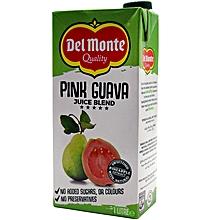 Juice Blend Pink Guava 1l