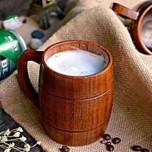 Wooden Beer Mug Beer Mugs/gifts Wooden Beer Mugs Mugs By - Wooden Mugs Coffee